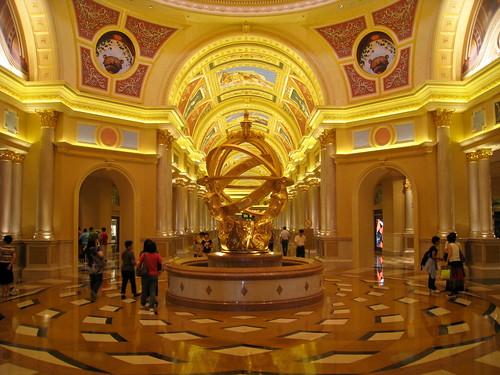 The_Venetian_Macao_Main_Hotel_Enterance