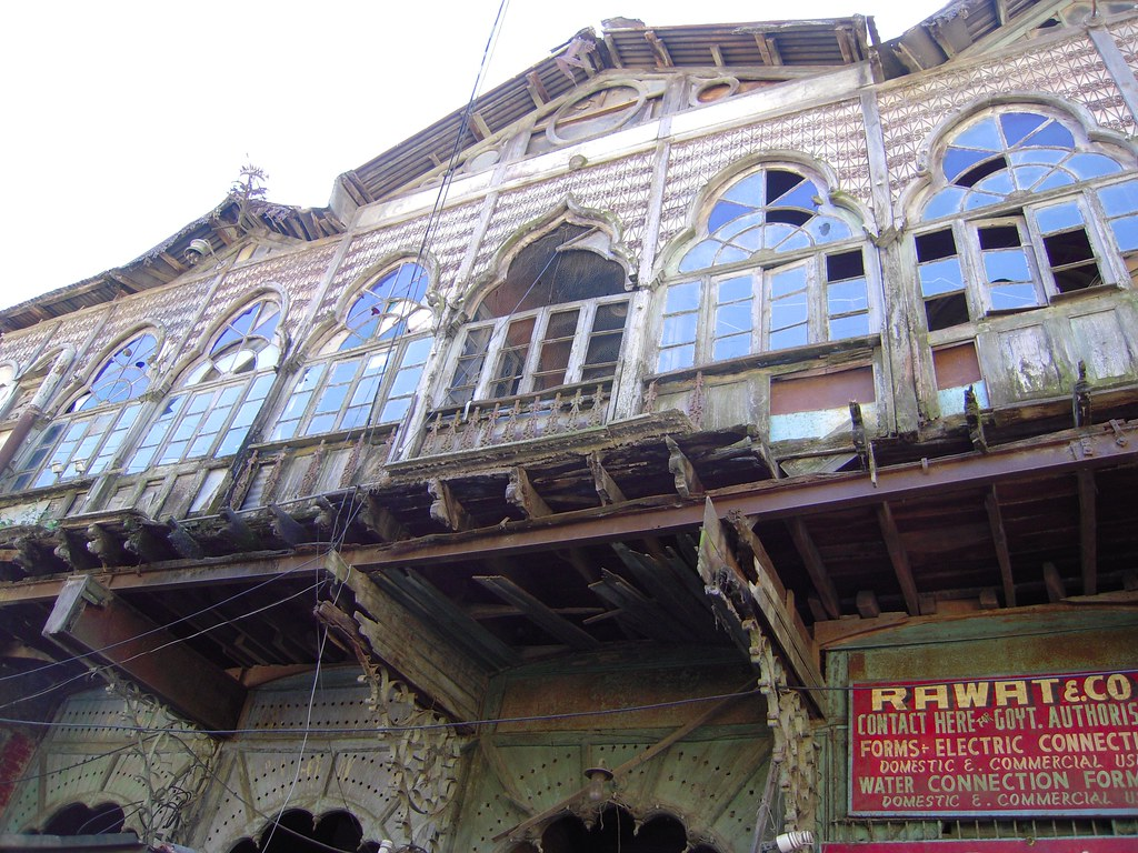 Wynberg - Uttarakhand  India
