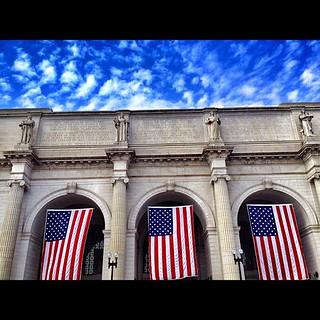 Union Station!!! #unionstation #washington  #lovedc #photooftheday #instagood #instafamous #instagramnyc #iphone #Nikon #D5000 #architecture