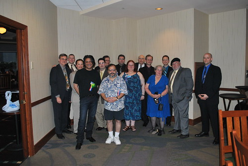 Anthrocon's Board of Directors and Guests