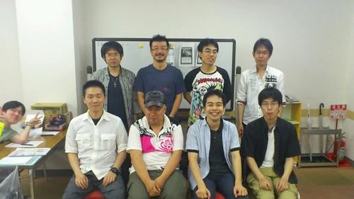M13 Prerelease Chiba : AM Top 8