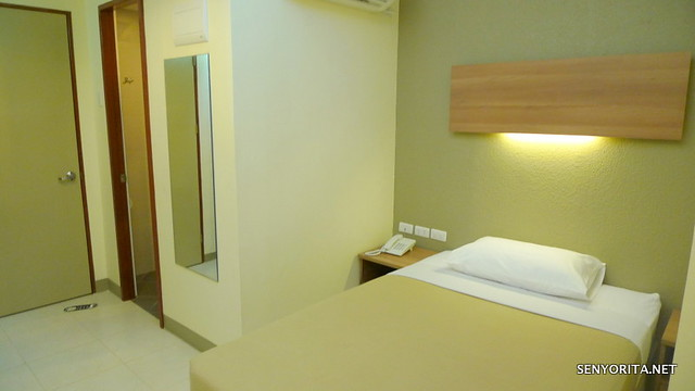 The Center Suites - Cebu City