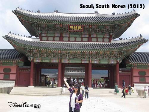 Gyeongbokgung Palace 03