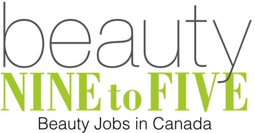 Beauty Nine To Five logo2