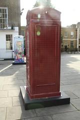 ArtBox - The Royal Stewart