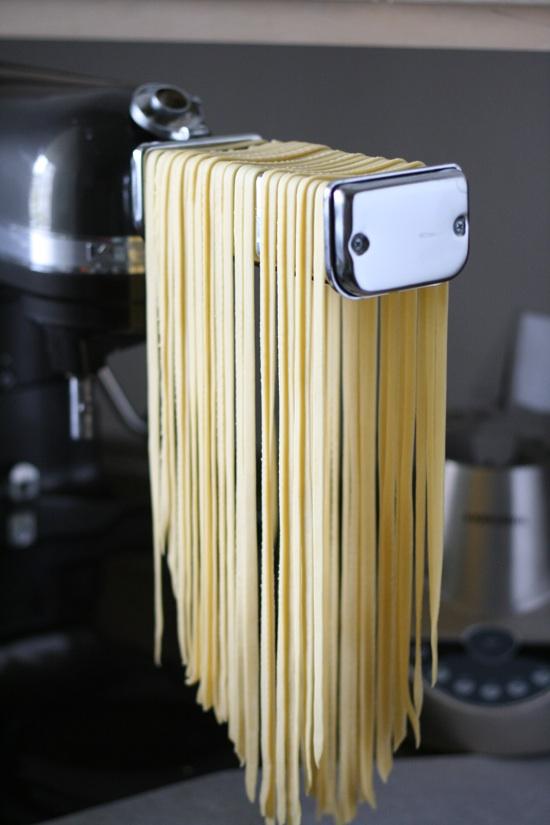 Fresh Pasta 3