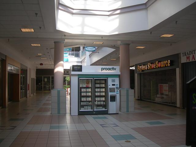 Payless Shoe Store Tyrone Mall