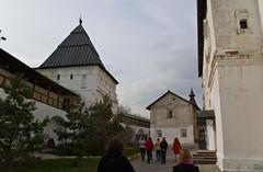 Monastère Novospassky