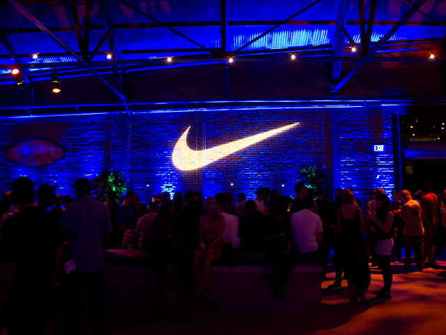 Nike SB - 6th & Mill Opening Party