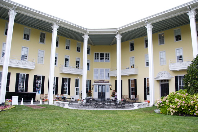 Congress Hall Hotel, Cape May