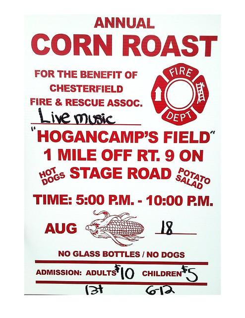 06 Corn Roast 2012
