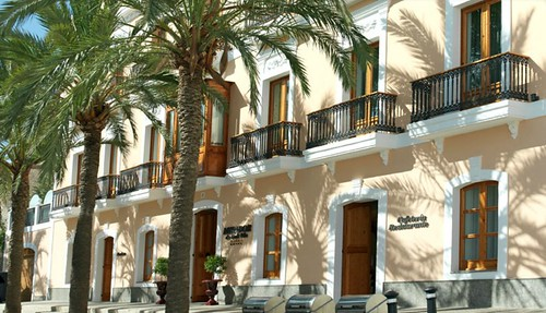 Hotel Mirador Ibiza