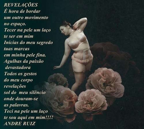 REVELAÇÕES by amigos do poeta