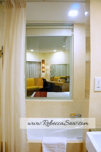 changi village hotel - changi village - hotel review (14)