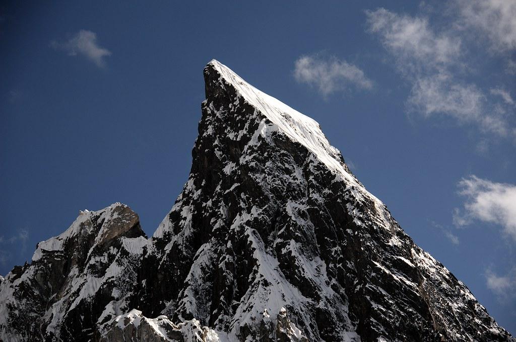 Mitre Peak Summit