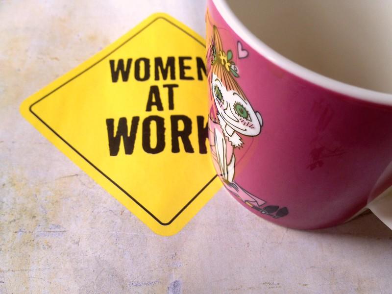 Quando il lavoro si tinge di rosa