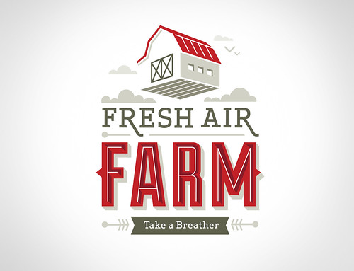 My obsessive personality fresh air farm business cards image colourmoves
