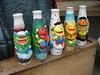 水頭42號賣店(風獅爺文物坊)風獅爺彩繪瓶