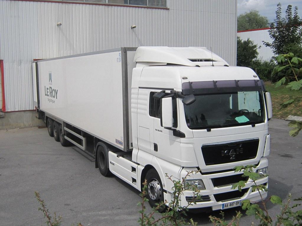 Camion 39 heur 39 s most interesting flickr photos picssr - Le roy logistique ...