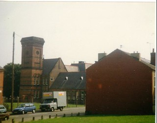 Ashgate School/Frederick Street (1991), New Zealand, Derby