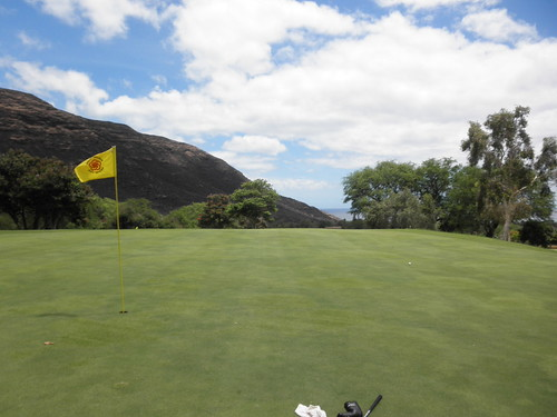 Makaha Valley Country Club 253