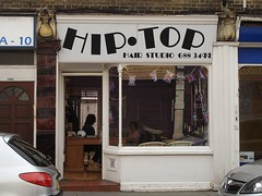 Picture of Hip Top Hair Studio, 4 Selsdon Road