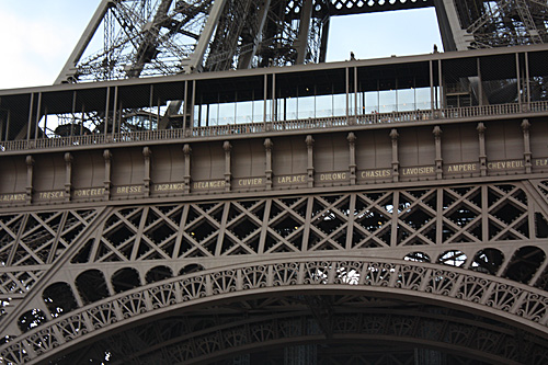 Eiffel-tower-close-up