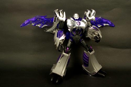 TFP AM-15 Megatron Darkness 21