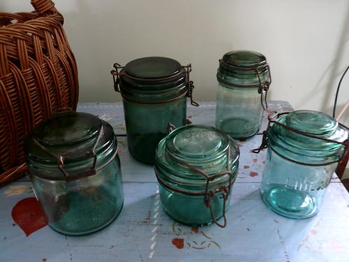 Boceaux (jars)