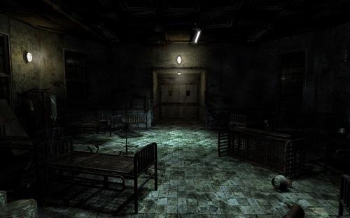 Interactive Teaser Goes Online for Senscape's Asylum