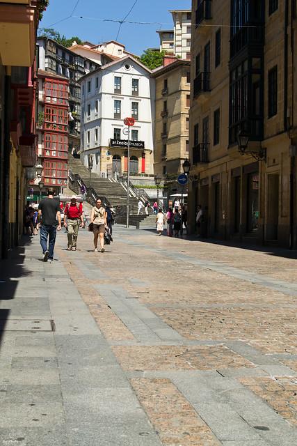 Asturias - Diario de viaje: Día 1