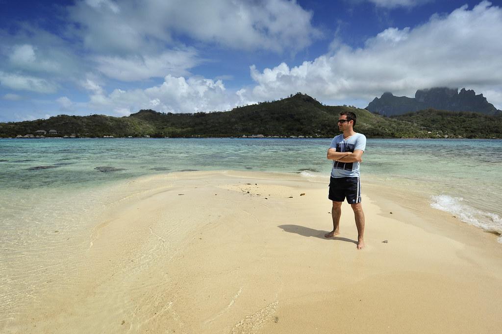 Souvenirs de Polynésie