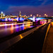 Bankside-and-Southwark-Bridge by kayodeok