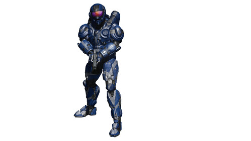 Halo 4 Operator Loadouts Tips and Strategy Guide