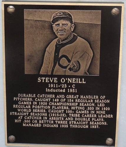 Steve O'Neill
