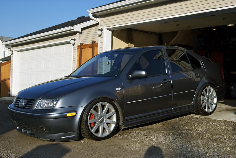 VWVortex.com - My 04 Jetta tdi sport.