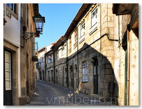 Rua da Igreja by VRfoto