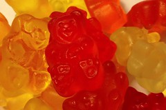 candy, confectionery, sweetness, wine gum, gummi candy, food, dessert,