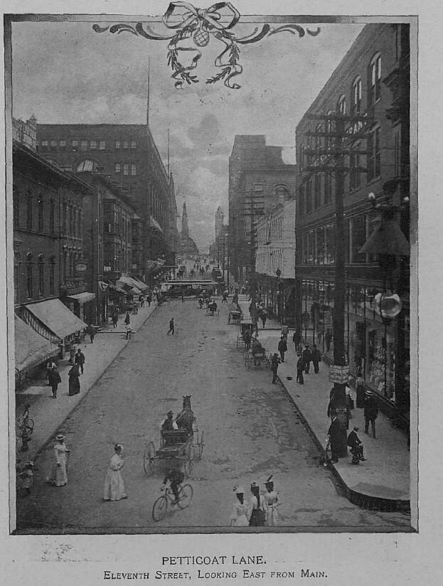 Photos From 1900 Imperial Kansas City Kcrag Forum