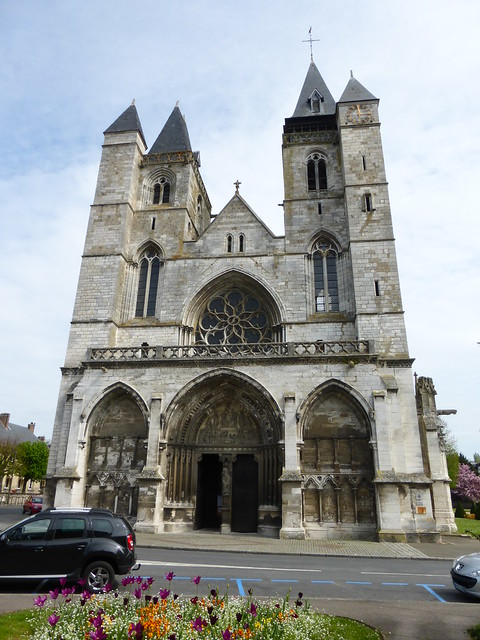 425 Collégiale Notre-Dame des Andelys