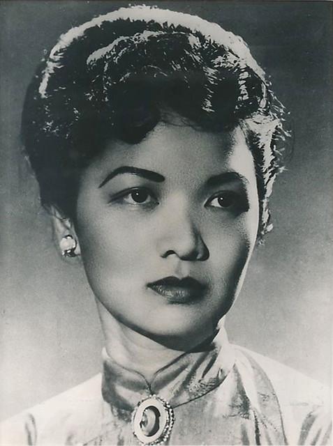 Portrait Of Madame Nhu Flickr Photo Sharing