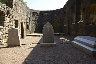 castle semple collegiate church (9)