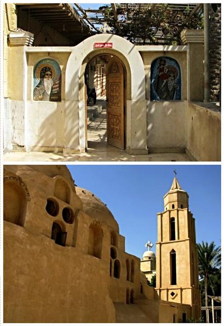 MonasteryofSaintBishoyCollage2