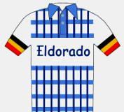 Eldorado - Giro d'Italia 1956