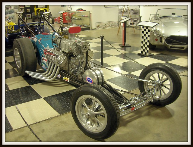 1959 schrank brothers dragster 1 flickr photo sharing for Schrank flach