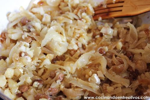 Tarta de espinacas y bacalao (6)