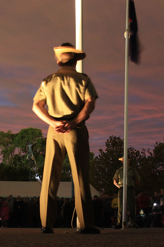 sunset newzealand portrait never history beach sunrise soldier army dawn us memorial war day remember dusk australian australia corps 25 hero western april wa them 25th remembrance 1915 legend gallipoli 2009 let troops th anzac forget 2012 lestweforget anzacday rockingham lest 25thapril