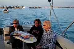Waves Boat Club Sunset Cruise
