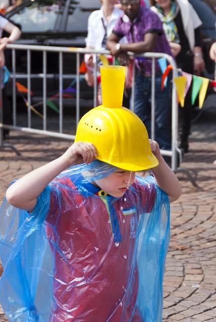 2012-04-30 Kinderspelen - Kermis