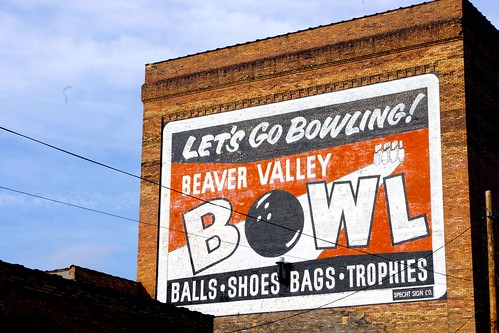 Beaver Valley Bowl